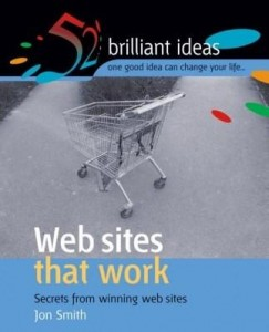 Baixar Web Sites That Work: Secrets from Winning Web Sites pdf, epub, eBook
