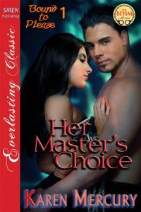 Baixar Her master's choice pdf, epub, eBook