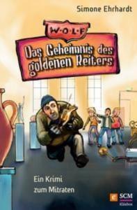 Baixar Geheimnis des goldenen reiters, das pdf, epub, eBook