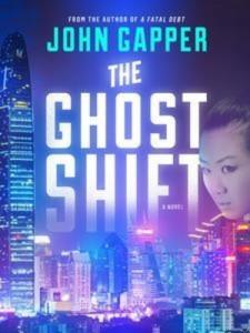 Baixar Ghost shift, the pdf, epub, ebook