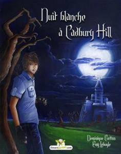 Baixar Nuit blanche a cadbury hill pdf, epub, eBook