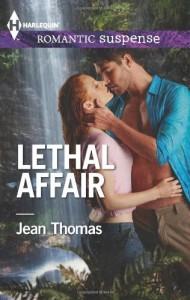 Baixar Lethal affair pdf, epub, eBook