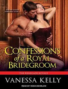 Baixar Confessions of a royal bridegroom pdf, epub, ebook