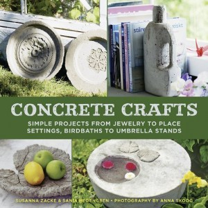 Baixar Concrete crafts pdf, epub, eBook