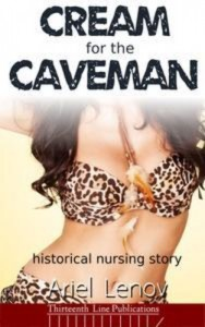 Baixar Cream for the caveman pdf, epub, eBook