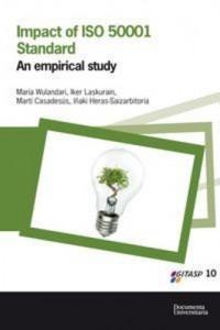 Baixar Imact of iso 50001 standard pdf, epub, ebook