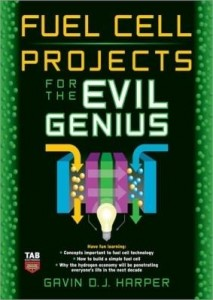 Baixar Fuel Cell Projects for the Evil Genius pdf, epub, eBook
