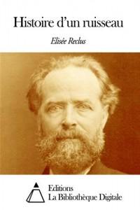 Baixar Histoire dun ruisseau pdf, epub, eBook