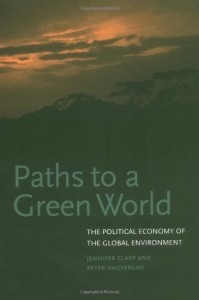 Baixar Paths to a green world pdf, epub, eBook