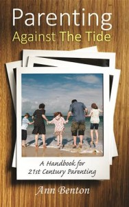 Baixar Parenting against the tide: a handbook for 21st pdf, epub, eBook