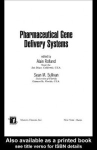 Baixar Pharmaceutical Gene Delivery Systems pdf, epub, eBook