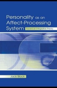 Baixar Personality as an Affect-Processing System: Toward an Integrative Theory pdf, epub, eBook