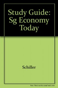 Baixar Economy today, the pdf, epub, eBook