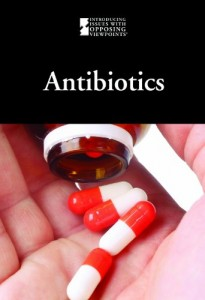 Baixar Antibiotics pdf, epub, eBook