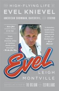 Baixar Evel pdf, epub, ebook