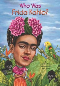 Baixar Who was frida kahlo? pdf, epub, eBook