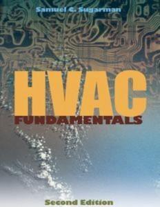 Baixar Hvac fundamentals, 2nd edition pdf, epub, ebook