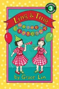 Baixar Ling & ting share a birthday pdf, epub, eBook