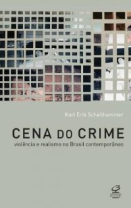 Baixar Cena do crime pdf, epub, ebook