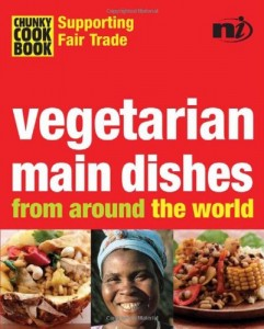 Baixar Vegetarian main dishes from around the world pdf, epub, eBook