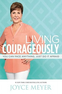 Baixar Living courageously pdf, epub, eBook