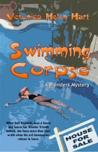 Baixar Swimming corpse pdf, epub, eBook