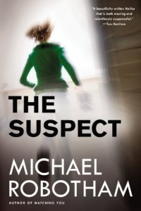 Baixar Suspect, the pdf, epub, eBook