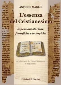 Baixar L'essenza del cristianesimo – riflessioni pdf, epub, ebook
