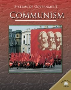 Baixar Communism pdf, epub, eBook