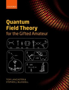 Baixar Quantum field theory for the gifted amateur pdf, epub, eBook