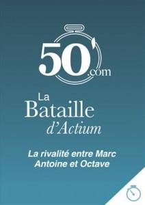 Baixar Bataille d'actium, la pdf, epub, ebook