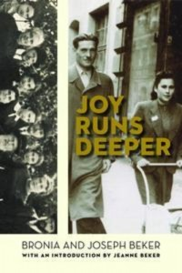 Baixar Joy runs deeper pdf, epub, ebook