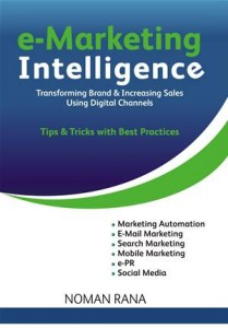 Baixar E-marketing intelligence – transforming brand pdf, epub, ebook