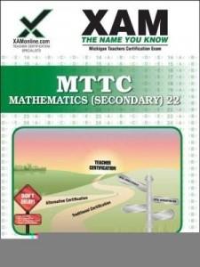 Baixar Mttc Mathematics 22 pdf, epub, eBook