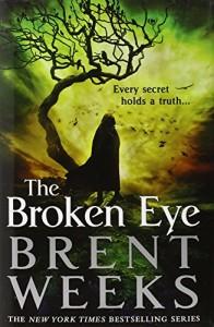 Baixar Broken eye, the pdf, epub, eBook