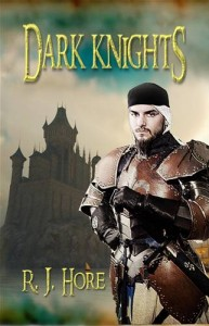 Baixar Dark knights pdf, epub, eBook