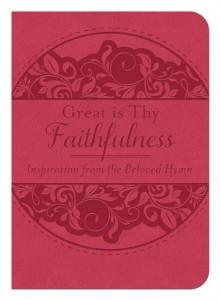 Baixar Great is thy faithfulness pdf, epub, ebook