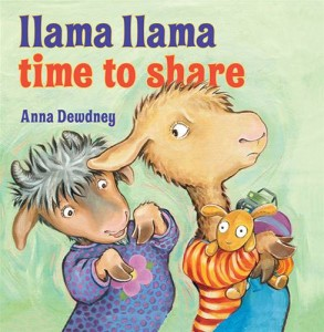 Baixar Llama llama time to share pdf, epub, eBook