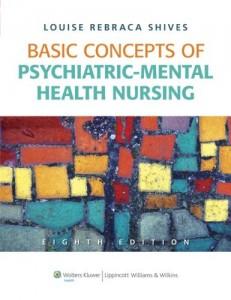 Baixar Basic concepts of psychiatric-mental health pdf, epub, eBook