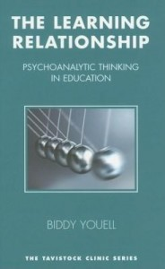 Baixar The Learning Relationship: Psychoanalytic Thinking in Education pdf, epub, eBook