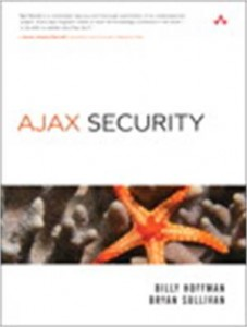 Baixar Ajax security pdf, epub, eBook