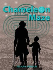 Baixar Chameleon maze pdf, epub, ebook