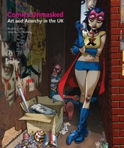Baixar Comics unmasked pdf, epub, eBook