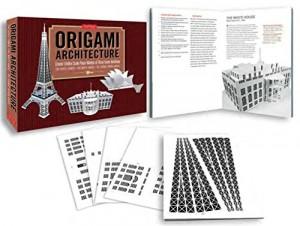 Baixar Origami architecture pdf, epub, ebook