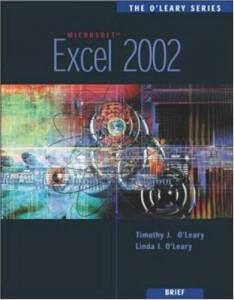 Baixar Excel 2002 pdf, epub, eBook