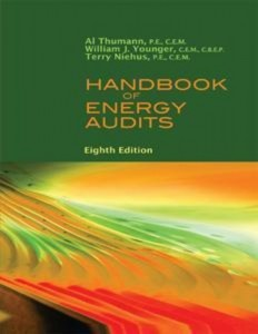 Baixar Handbook of energy audits, 8th edition pdf, epub, eBook