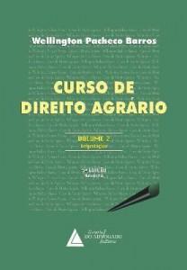 Baixar CURSO DE DIREITO AGRÁRIO VOL.02 pdf, epub, eBook