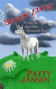 Baixar Seven days to save the world pdf, epub, eBook