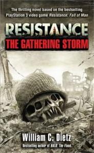 Baixar Resistance the gathering storm pdf, epub, eBook