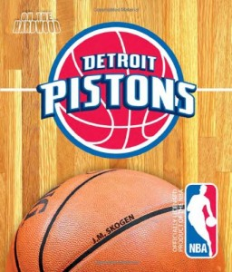 Baixar Detroit pistons pdf, epub, ebook